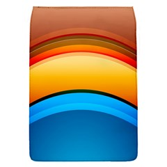 Rainbow Color Flap Covers (s)  by Jojostore