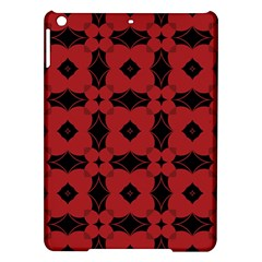 Redtree Flower Red Ipad Air Hardshell Cases by Jojostore