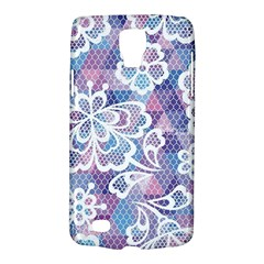 Cute  Colorful Nenuphar Phone Case Galaxy S4 Active by Brittlevirginclothing