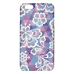 Cute  Colorful Nenuphar Phone Case Iphone 6 Plus/6s Plus Tpu Case by Brittlevirginclothing