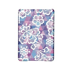Cute  Colorful Nenuphar  Ipad Mini 2 Hardshell Cases by Brittlevirginclothing
