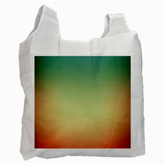 Smooth Gaussian Recycle Bag (one Side)