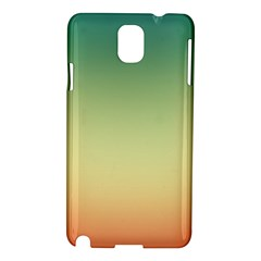Smooth Gaussian Samsung Galaxy Note 3 N9005 Hardshell Case
