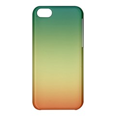 Smooth Gaussian Apple Iphone 5c Hardshell Case