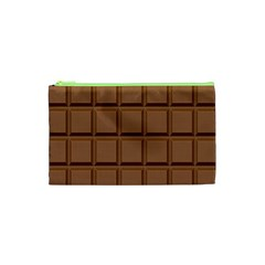 Chocolate Cosmetic Bag (xs)