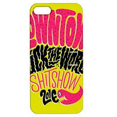 Clowntown Apple Iphone 5 Hardshell Case With Stand by Jojostore