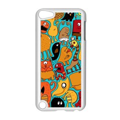 Creature Cluster Apple Ipod Touch 5 Case (white)