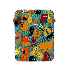 Creature Cluster Apple Ipad 2/3/4 Protective Soft Cases by Jojostore