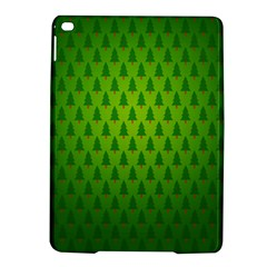 Fire Kindle Wallpaper Christmas Trees Ipad Air 2 Hardshell Cases by Jojostore