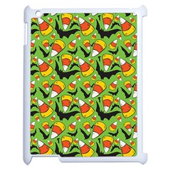 Ghostly Lullaby Apple Ipad 2 Case (white)
