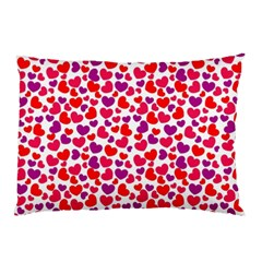 Love Pattern Wallpaper Pillow Case (two Sides) by Jojostore