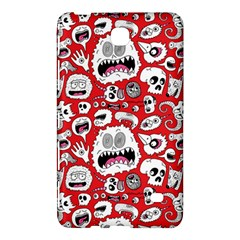 Another Monster Pattern Samsung Galaxy Tab 4 (8 ) Hardshell Case  by Jojostore