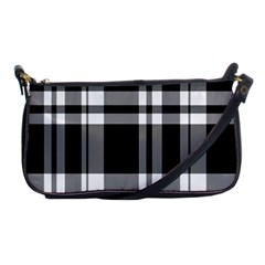 Black Shoulder Clutch Bags by Jojostore