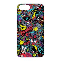 Bike Jumble Apple Iphone 7 Plus Hardshell Case by Jojostore