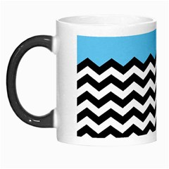 Color Block Jpeg Morph Mugs by Jojostore