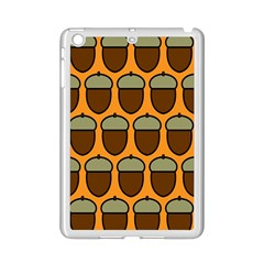 Acorn Orang Ipad Mini 2 Enamel Coated Cases