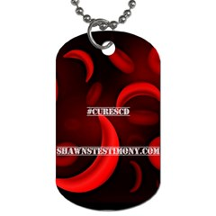 Picsart 1481928493581 Dog Tag (one Sided)