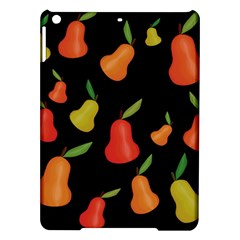 Pears Pattern Ipad Air Hardshell Cases by Valentinaart