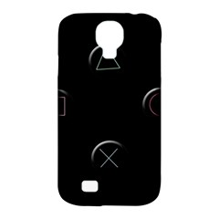 Joystick  Samsung Galaxy S4 Classic Hardshell Case (pc+silicone) by Valentinaart