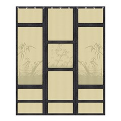 Tatami   Bamboo Shower Curtain 60  X 72  (medium)  by Tatami