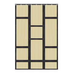 Tatami Shower Curtain 48  X 72  (small)