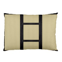 Tatami Pillow Case (two Sides) by Tatami