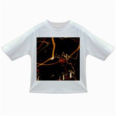 Abstract Infant/toddler T Shirts