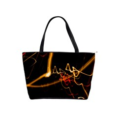 Abstract Shoulder Handbags by Amaryn4rt
