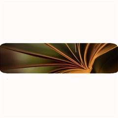 Book Screen Climate Mood Range Large Bar Mats by Amaryn4rt