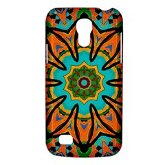 Color Abstract Pattern Structure Galaxy S4 Mini by Amaryn4rt