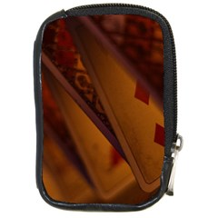 Card Game Mood The Tarot Compact Camera Cases by Amaryn4rt