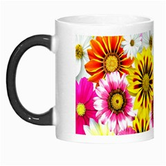 Flowers Blossom Bloom Nature Plant Morph Mugs by Amaryn4rt