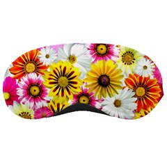 Flowers Blossom Bloom Nature Plant Sleeping Masks by Amaryn4rt