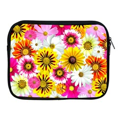 Flowers Blossom Bloom Nature Plant Apple Ipad 2/3/4 Zipper Cases by Amaryn4rt
