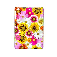 Flowers Blossom Bloom Nature Plant Ipad Mini 2 Hardshell Cases by Amaryn4rt