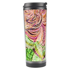 Colorful Design Acrylic Travel Tumbler