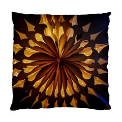 Light Star Lighting Lamp Standard Cushion Case (one Side) by Amaryn4rt