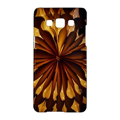 Light Star Lighting Lamp Samsung Galaxy A5 Hardshell Case  by Amaryn4rt