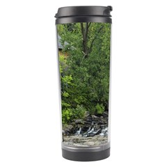 Landscape Summer Fall Colors Mill Travel Tumbler