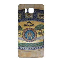 Peace Monument Werder Mountain Samsung Galaxy Alpha Hardshell Back Case