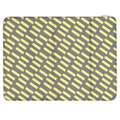 Yellow Washi Tape Tileable Samsung Galaxy Tab 7  P1000 Flip Case