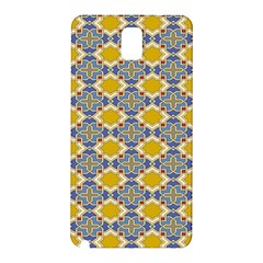 Arabesque Star Samsung Galaxy Note 3 N9005 Hardshell Back Case