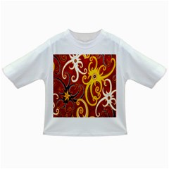 Batik Jogja Java Infant/toddler T Shirts