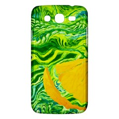 Zitro Abstract Sour Texture Food Samsung Galaxy Mega 5 8 I9152 Hardshell Case  by Amaryn4rt