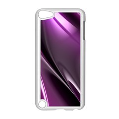Fractal Mathematics Abstract Apple Ipod Touch 5 Case (white) by Amaryn4rt