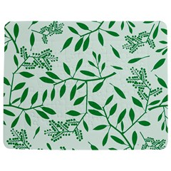 Leaves Foliage Green Wallpaper Jigsaw Puzzle Photo Stand (rectangular) by Amaryn4rt