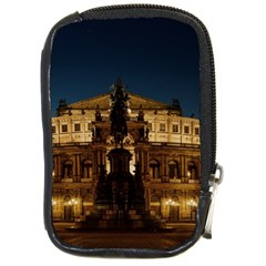 Dresden Semper Opera House Compact Camera Cases