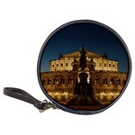 Dresden Semper Opera House Classic 20-CD Wallets Front