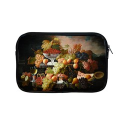 Abundance Of Fruit Severin Roesen Apple Macbook Pro 13  Zipper Case