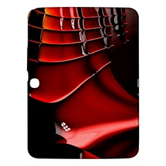Fractal Mathematics Abstract Samsung Galaxy Tab 3 (10 1 ) P5200 Hardshell Case